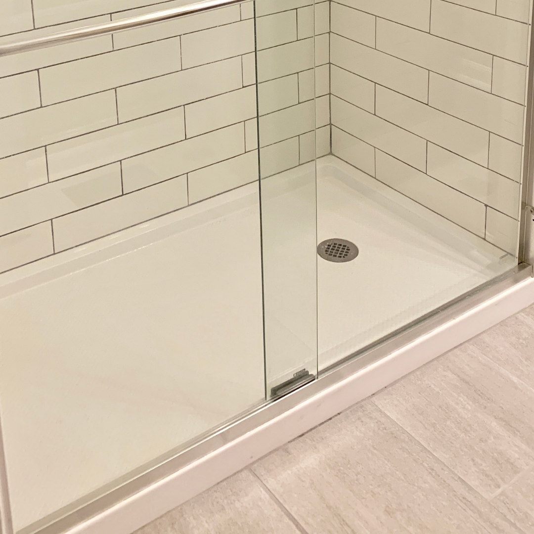 How to Install a Shower Base