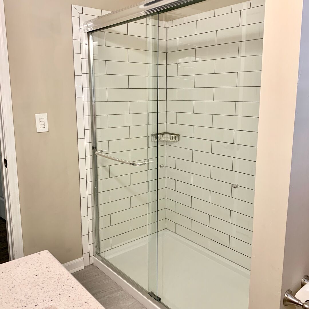 How to Install Shower Tile